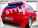 Eleron haion Volkswagen Golf 3 Hatchback HB 1991-1997 v2