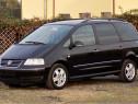 VW Sharan facelift An 2008 7 Locuri import recent