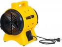 Inchiriez ventilator industrial master, bl6800, ø 300cm, 390