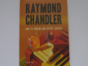 Raymond Chandler – Nu-i uşor să spui adio