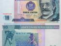 Lot 8 bancnote peru 1986-1988 - unc