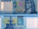 Lot 3 bancnote ungaria 2016-2017