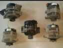Alternator matiz astra f corsa b c bmw e 36 golf 3
