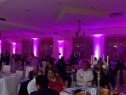 Lumini Arhitecturale/Ambientale Bellagio Events Giurgiu
