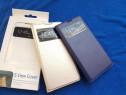 Carcasa Husa S-view activa Samsung Galaxy S4 i9500 Noua