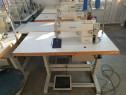 Masina de cusut industrială Juki liniară automată