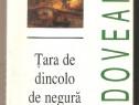 Sadoveanu-Tara de dincolo de negura