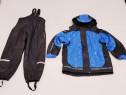 Costum ski, salopeta iarnă Everest, mărimea 122 - 128.