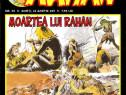 Rahan nr. 43 - Moartea lui Rahan