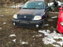 Dezmembrez Renault Clio 12 benzina din 2001