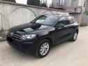 VW Touareg full 245cp panoramic piele navi 3d xenon variante