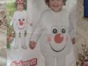 Costum serbare Ciupercuta fetite si baieti 1-3 ani