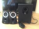 Sistem audio 2.1 Logitech Z313