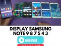 Display SAMSUNG Note 9 8 7 5 4 3 SAMSUNG S9 S8 S7 S6 S5 S4