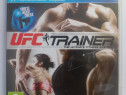 UFC Trainer Playstation 3 PS3