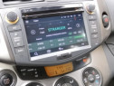 Navigatie android Toyota Rav4 2005 - 2011