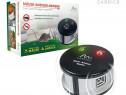 Dispozitiv cu ultrasunete DUO anti șoareci, șobolani și furn