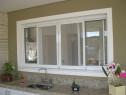 Reparatii termopane usi ferestre pvc al