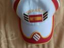 Șapcă Spania