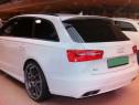 Eleron Sline haion tuning sport Audi A6 C7 4G Avant 11-14 v1