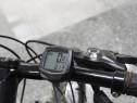 Ciclocomputer, kilometraj bicicleta
