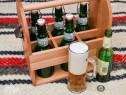 Promotie! ladita de bere six pack, depozitare, transport