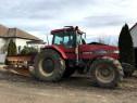 Tractor Case Magnun 7220 + Plug 5 brazdare