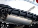 Prelungire tuning sport bara spate BMW F30 F31 F35 11-15 v2