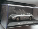Macheta Mercedes 300 SLR Racing Sports Car 1955 -Altaya 1/43