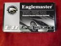 EAGLEMASTER E8 alarmă auto cu Pager și pornire motor