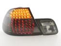 Stopuri LED BMW Seria 3 E46 Coupe (98-02) Fumuriu