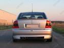 Prelungire adaos tuning sport bara spate Opel Astra G HB v1