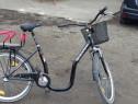 Bicicleta dama cu viteze în butuc