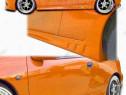 Praguri tuning sport Opel Tigra 1994-2000 v1