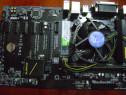Placa de baza Gigabyte GA-H110-D3A, +procesor+memori+ssd