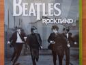 Rock Band The Beatles joc chitara Xbox 360