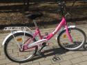 Bicicleta copii DHS Miss Twenty