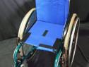Carut mic sport copii dizabilitati handicap