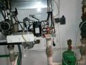 Reparatii Centrale termice pe loc orice model ,piese service