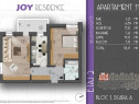 Apartament 2 camere decomandat Oltenitei Berceni