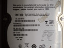 """Hard Disk-HDD Seagate 250 Gb 2,5""""-Defect CODE: ST9250827AS"""