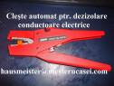 Cleste STRIPAX ptr dezizolat capete conductoare