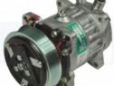 Compresor aer conditionat tractor ford 4340 (01/96)