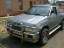 Nissan King Cab Pick-up 2.5D D21