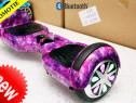 Hoverboard galaxy fiull power 2x500w telecomanda+geanta