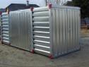 Container pliabil,garaj mobil,container zincat