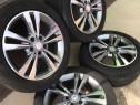 Jante Mercedes-Benz pe 17' cu cauciucuri de vara