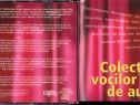 Colecția vocilor de aur