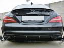 Prelungire difuzor bara spate Mercedes CLA A45 AMG C117 v2