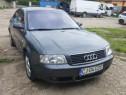 Audi A6 2.4 benzina an 2005